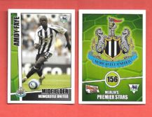 Newcastle United Amdy Faye 156 (MPS)